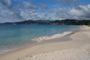 Grande Anse Beach, Grenada