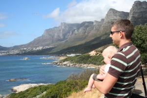 The Twelve Apostles, Cape Town