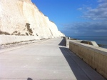 Brighton Undercliff walk