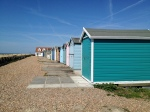 Ferring Beach, West Sussex