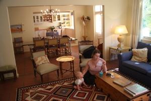 Wild Olive House