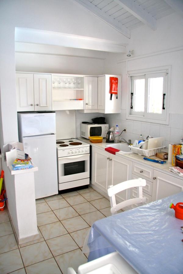 Periyali kitchen