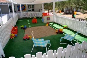 Kids Club Periyali
