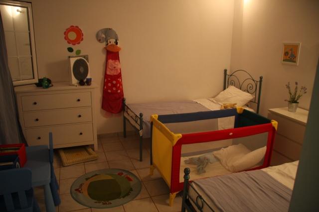 Kids bedroom, Periyali