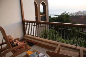 Balcony, Princesa Yaiza