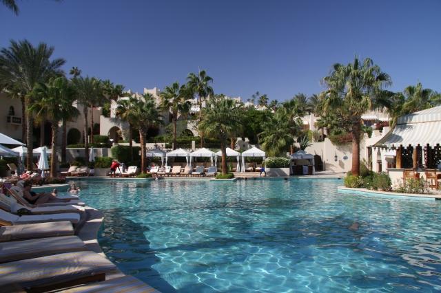 Four Seasons Sharm