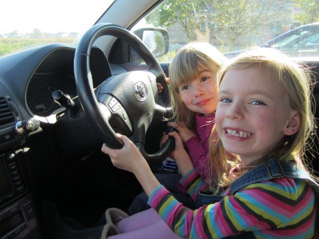 Driving duties