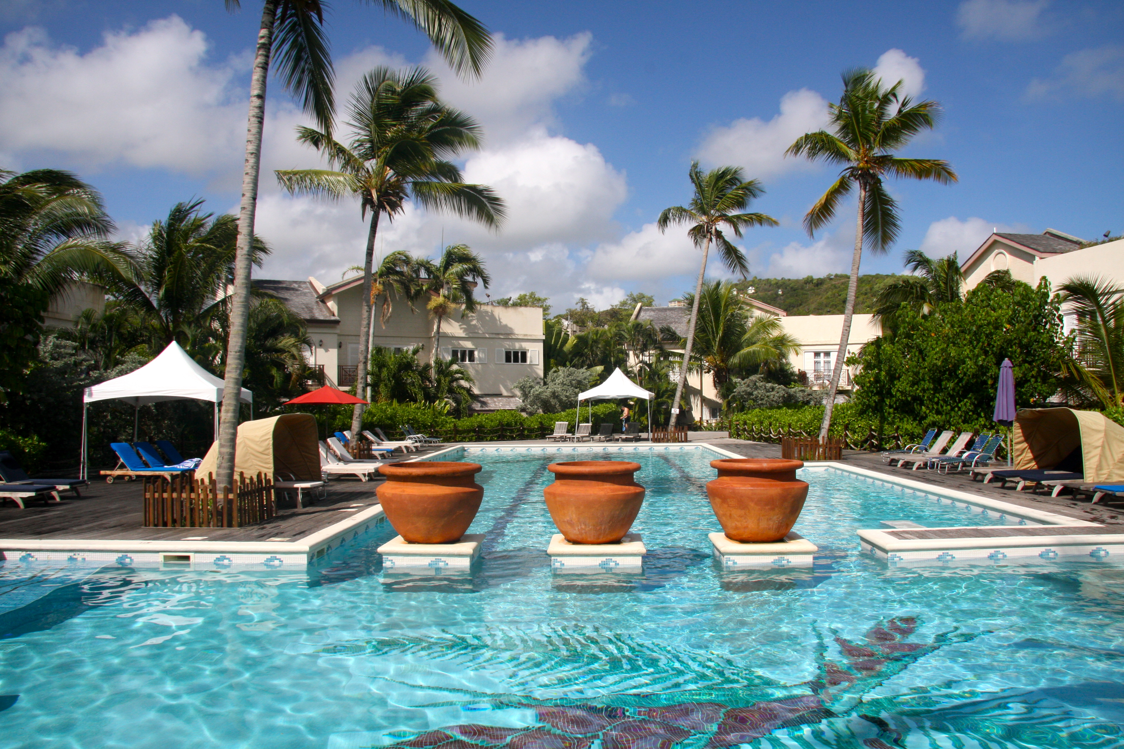 Cotton Bay Village St Lucia Accommodation Review The