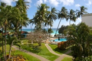 View, Bougainvillea Beach Resort, Barbados