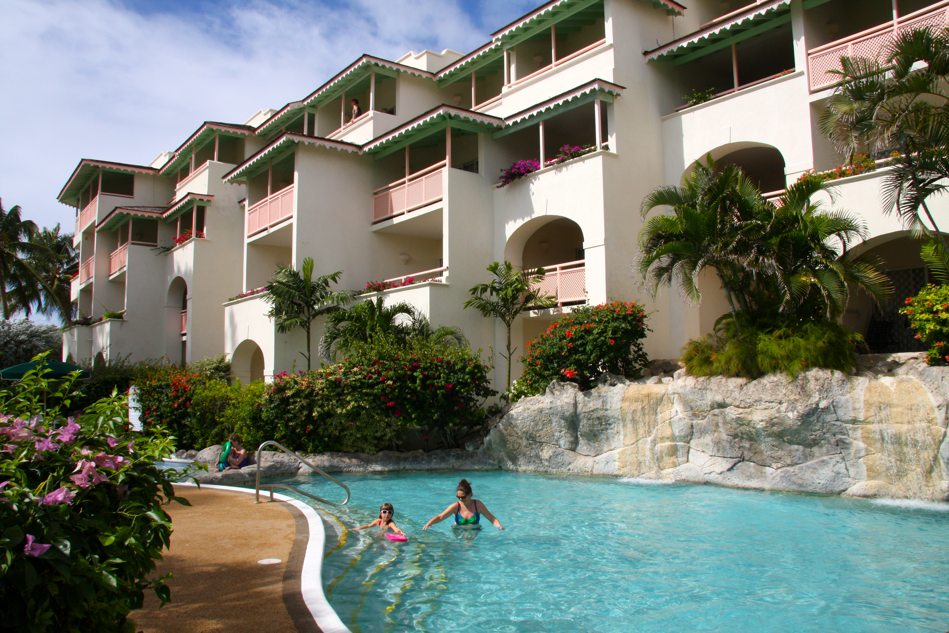 Bougainvillea Beach Resort Barbados Accommodation Review