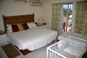 Bedroom, Bougainvillea Beach Resort, Barbados