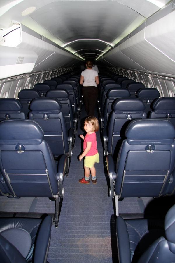 Onboard Concorde!