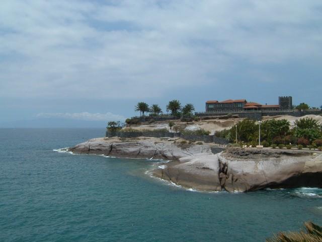 Costa Adeje promenade
