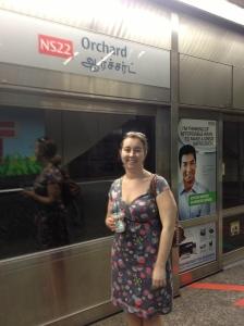 Singapore underground
