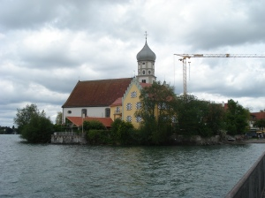 Wasserburg Waterfront
