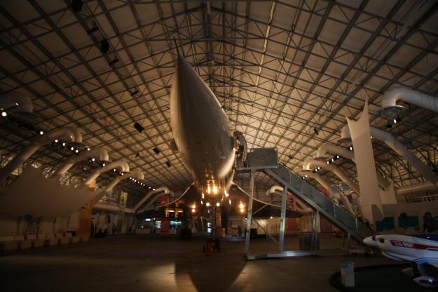 Concorde Barbados