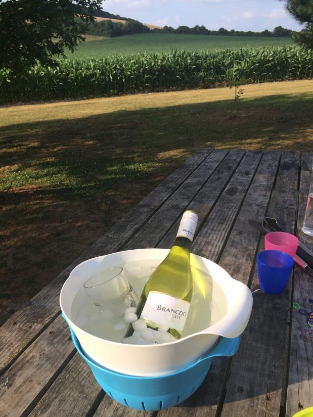 Wine'o'clock