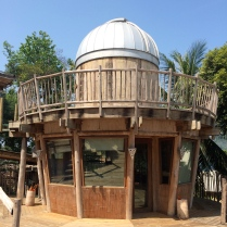 Observatory, Soneva Kiri