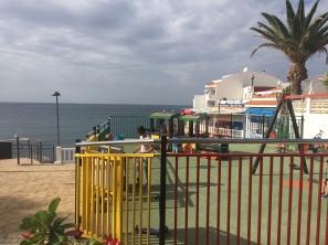 Playground, La Caleta