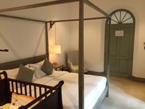 Bedroom, Fort Bazaar